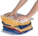 AIRZIP AZ25502 Hand Pressing Vacuum Bag