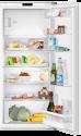 V-ZUG Perfect eco - Einbau-Kühlschrank mit Gefrierfach - Energieeffizienzklasse A+++ - Weiss