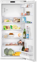V-ZUG Perfect Eco - Kühlschrank mit Gefrierteil - Energieeffizienzklasse: A+++ - Weiss