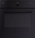V-ZUG Combi-Steam MSLQ - Steamer - 60x60 cm - Schwarz