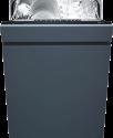 V-ZUG GS55NVi Adora N - Geschirrspüler - Energieeffizienzklasse A++ - 12 Massgedecke - Edelstahl