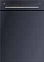 V-ZUG GSS55dicX Adora S- Lave vaisselle - Efficacité énergétique A+++ - 12 couverts - Chrome miroir