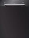 V-ZUG GSS55dic Adora S - Geschirrspüler - Energieeffizienzklasse A+++ - 12 Massgedecke - Spiegelglas / Chrom
