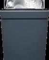 V-ZUG Adora 60 N GS60NViGR - Lave-vaisselle - Capacité 13 couverts - Verre de miroir