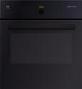 V-ZUG Combair-Steam SL (CSSL60g) - Einbau-Backofen - 55 l - Schwarz
