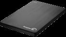 Disque dur externe sans SSD SEAGATE SLIM STCD500202 NOIR 500GO