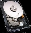 Seagate Desktop SSHD, 2TB+8GB SSD
