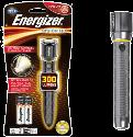 Energizer Vision HD - Lampada tascabile - Luce LED - Argento