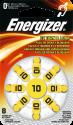 Energizer Hörgeräte-Batterien-10 - 8 Stück