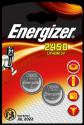 Energizer Lithium CR2450 - Knopfzelle - 2 Stück