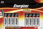 Energizer MAX - AA Batterien - 8 Stück