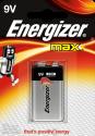 Energizer MAX - 9V Batterie