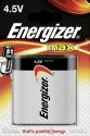 Energizer MAX - 4.5V Batterie