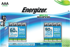 Energizer EcoAdvanced - Pile AAA - 8 Pièces
