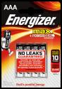 ENERGIZER® MAX - Batterie AAA - 4 Stück