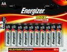 Energizer MAX - AA Batterien - 16 Stück