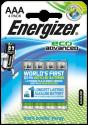 ENERGIZER® ECOADVANCED - Batterie AAA - 4 Stück