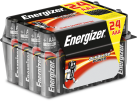 Energizer Batterie Alkaline Power AAA Pack di 24 pezzi