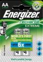 Energizer Extreme - AA NimH-Akku - 2 Stück