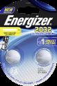 Energizer 2032 Ultimate Lithium - Knopfzelle CR 2032 - 3 V - 2 Stück