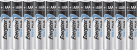 Energizer Max Plus - Micro (AAA)-Batterie - 12 Stück