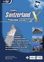 Switzerland Professional X für FS2004/FSX (Add-On), PC, multilingual