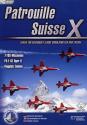 Patrouille Suisse X für FS2004/FSX, PC, Deutsch/Französisch