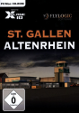 Airport Altenrhein für X-Plane 10, PC/Mac, multilingual