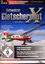 Schweizer Gletscherpilot X für FSX, PC, Deutsch/Französisch