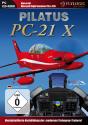 Pilatus PC-21 X für FSX/P3D, PC
