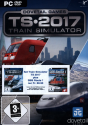 Train Simulator TS 2017 & SBB Route Bundle, PC, Multilingual
