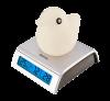 SWITEL BC 150 - Farblichtthermometer - Silber