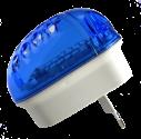 SONNENKÖNIG PIC MINI - Destructeurs d'insectes - 1 watt - Bleu