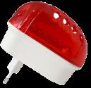SONNENKÖNIG Pic Mini, rouge