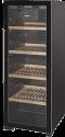 SONNENKÖNIG Cava  186G - Weinklimaschrank - 100 Watt - Energieeffizienzklasse: A - Schwarz
