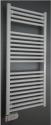 SONNENKÖNIG UNI A4 - Badtuchradiator - 600 W - Weiss
