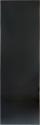 SONNENKÖNIG Elegance 1M - Infrarotglasheizwand - 750 Watt - Weiss/Spiegel