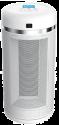 SONNENKÖNIG Tower LCD - Heizlüfter - 2000 Watt -  Befeuchtungsleistung: 25 Watt - Weiss