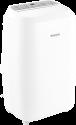 SONNENKÖNIG Fresco 100 - Mobiles Klimagerät - 910 W - Weiss