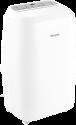 SONNENKÖNIG Fresco 180 - Mobiles Klimagerät - 1950 W - Weiss