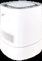 Sonnenkönig Arosa - purificatore d'aria - 15 Watt - umidificazione: 150 ml / h - 3 velocità - Bianco