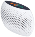 SONNENKÖNIG SILICA Secco Casa - mini-déshumidificateur - 25 watts - blanc