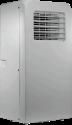SONNENKÖNIG Fresco 777 - Aria condizionata - 780 W - Grigio