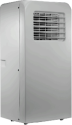 SONNENKÖNIG FRESCO 999 -  Mobiles Klimagerät - Energieeffizienzklasse A - 980 Watt - Grau