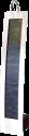 SONNENKÖNIG DELUXE - Acqua da parete - Con illuminazione alogena - Argento/Nero