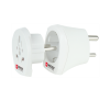 SKROSS Country Adapter Combo - World to India