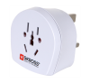 SKROSS Country Adapter World to UK
