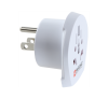 SKROSS Country Adapter World to USA