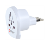 SKROSS Country Adapter World to Italy