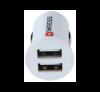 SKROSS Midget Dual USB Car Charger
